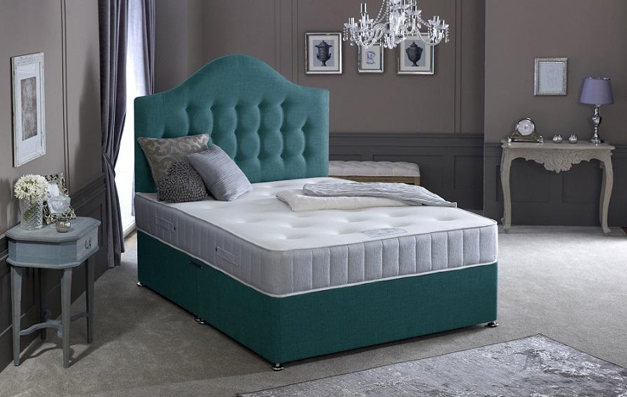 Bedmaster Pearl Contour Visco Memory Foam Mattress Best